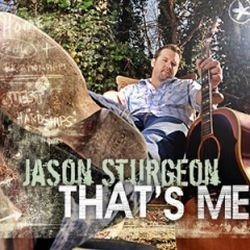 "Congratulations to the winners of Jason Sturgeon's CD, ""That's Me"""