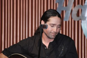 Josh Thompson is more than a singer and songwriter–he's also a producer
