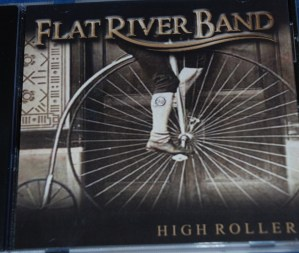 "This is Flat River Band: Introduction and review–""High Roller"" CD"