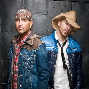 LoCash Cowboys Visit W.O. Smith Music School, and they will be in Kingsport, Tenn., on May 12