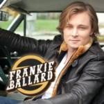 It's Contest time again! Your chance to win a copy of Frankie Ballard's debut CD