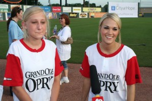 City of Hope, 21st annual Softball Challenge, Saturday, June 11