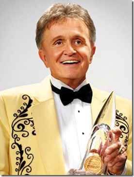Bill Anderson, winner Song of the Year for ìWhiskey Lullabyî The 39th Annual CMA Awards - Press Room Madison Square Garden New York City, New York United States November 15, 2005 Photo by Jeff Kravitz/FilmMagic.com  To license this image (6529854) contact FilmMagic: sales@filmmagic.com (e-mail) www.filmmagic.com (web site)