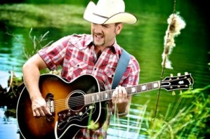 """Craig Campbell """"Fish"""" Video–Behind the Scenes"""