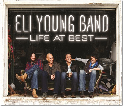 Eli Young CD
