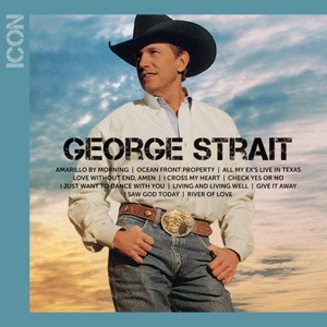 George Strait to release greatest hits CD on Sept. 13, 2011