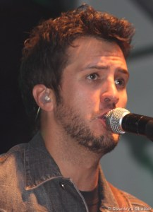 CMT Tour with Luke Bryan, Josh Thompson, Lee Brice and Matt Mason will make a stop in Johnson City, Tenn., Oct. 13, 2011