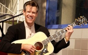 Randy Travis to perform October benefit concert for Miles Perret Cancer Services
