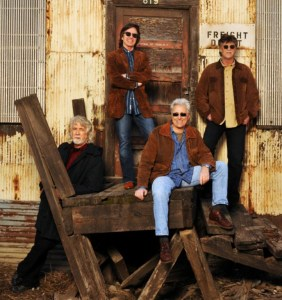 Nitty Gritty Dirt Band scheduled for Oct. 11, 2011, show in Greeneville, Tenn.