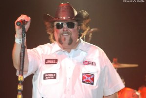 Colt Ford becomes first country artist with his own Moonshine and Vodka