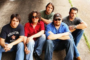 CD Review: Reckless Kelly–Good Luck & True Love