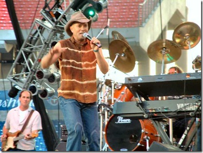 Sawyer brown 1