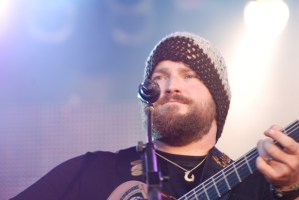 """""""Zac Brown Band – Live at Red Rocks"""" will be rebroadcast Dec. 13 and 15, on CMT"""