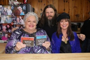 Waylon Jennings: The Music Inside, Vol. II available Feb. 7, 2012