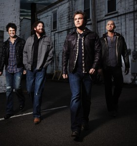 Monday night television to include Eli Young Band and Randy Houser