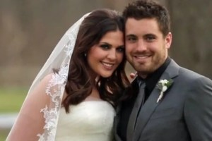 Mr. and Mrs. Chris Tyrrell announce their marriage to their fans