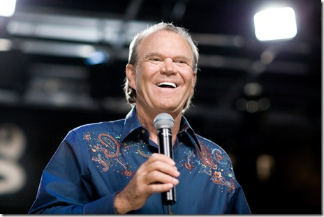 Glen Campbell Feature
