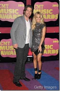 CMT Carrie Mike