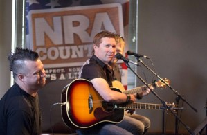 Craig Morgan Fan Club Party at CMA Music Fest