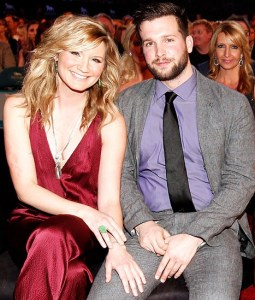 Congratulations Jennifer and Justin–expecting first baby in November