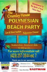 Crumley Houser fundraiser is a fun event, for a worthy cause
