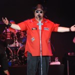 Colt Ford's show in Maryland canceled for safety reasons