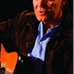 "Glen Campbell performs ""Galveston"" at the1894 Opry House in Galveston, Texas"