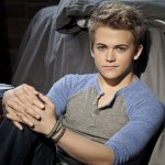"Hunter Hayes wins Teen Choice ""Male Country Artist Award"", and more Hunter news!"