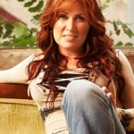 Jo Dee Messina had some 'not nice things' to say about Chris Young