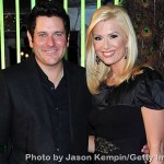 Jay and Allison DeMarcus welcome new baby