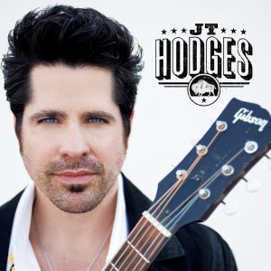 Contest: JT Hodges self-titled, debut CD up for grabs!
