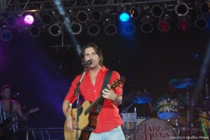 Jake Owen opens our 2012 Appalachian Fair–Some things we liked, some things we didn't