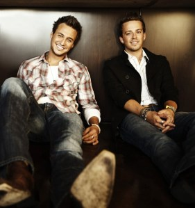 """Love and Theft, """"This is NRA Country"""" artist of the month"""