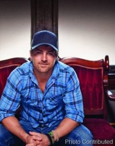 Kip Moore Nominated for three American Country Awards