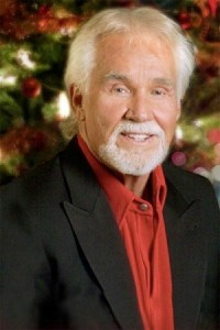 Kenny Rogers Celebrates 31st Anniversary of Christmas & Hits Tour