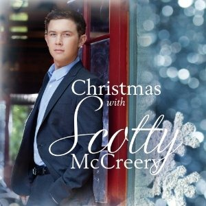 CD Review: Christmas with Scotty McCreery