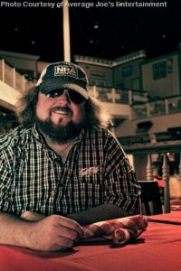 This is NRA announces Colt Ford as Artist of the month