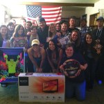 """Jerrod Neimann performs private concert for """"Rock Your Room"""" sweepstakes winners"""