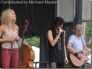 Little Big Town MM