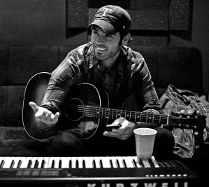 Chuck Wicks new Rough EP available April 9