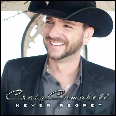 Craig Campbell Cover