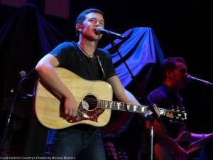 "Scotty McCreery new single, ""See You Tonight,"" available on iTunes"