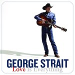 George Strait has a new CD, and we have a contest!