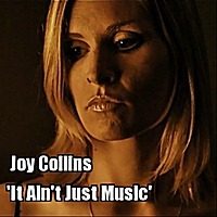 Joy Collins CD to benefit Red Cross for Oklahoma tornado victims