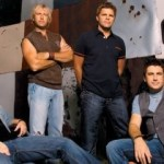 Life As They  Know It with Lonestar