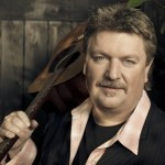 """The Real Joe Diffie Stands Up With """"Girl Ridin' Shotgun"""""""