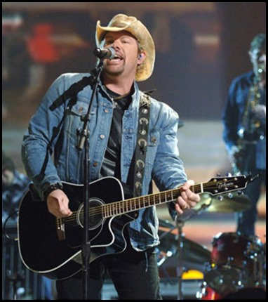 Toby Keith 42