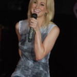 Kellie Pickler dances with Derek Hough in new music video