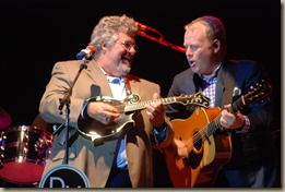 Dailey and Vincent 128
