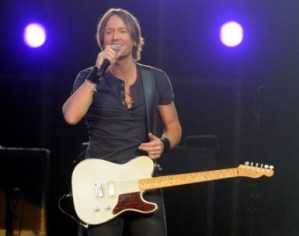 American Idol will still have Keith Urban at the judges table